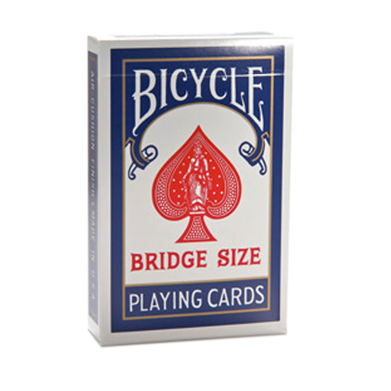 Bicycle® Playing Cards - Bridge Cards