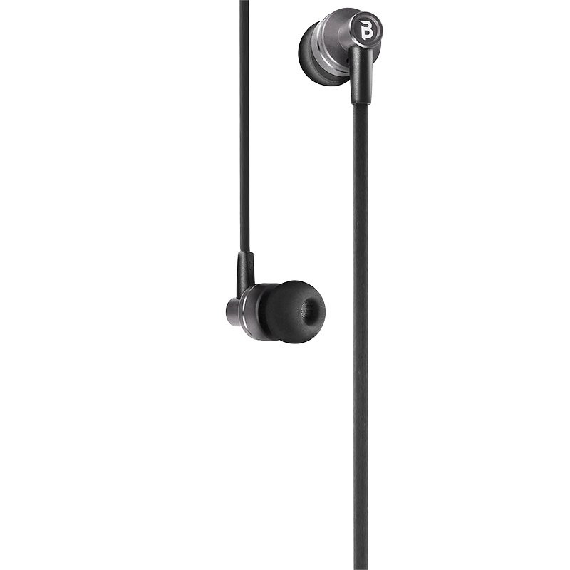 Logiix Blue Piston TuneFREQS - Grey - LGX12357