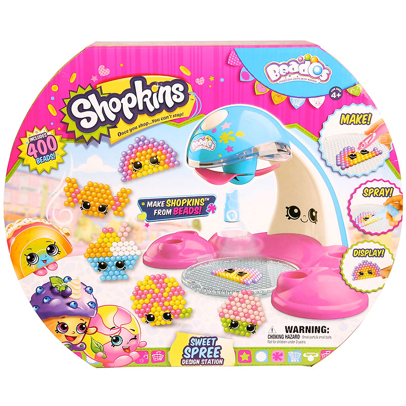 Shopkins Beados Design Station