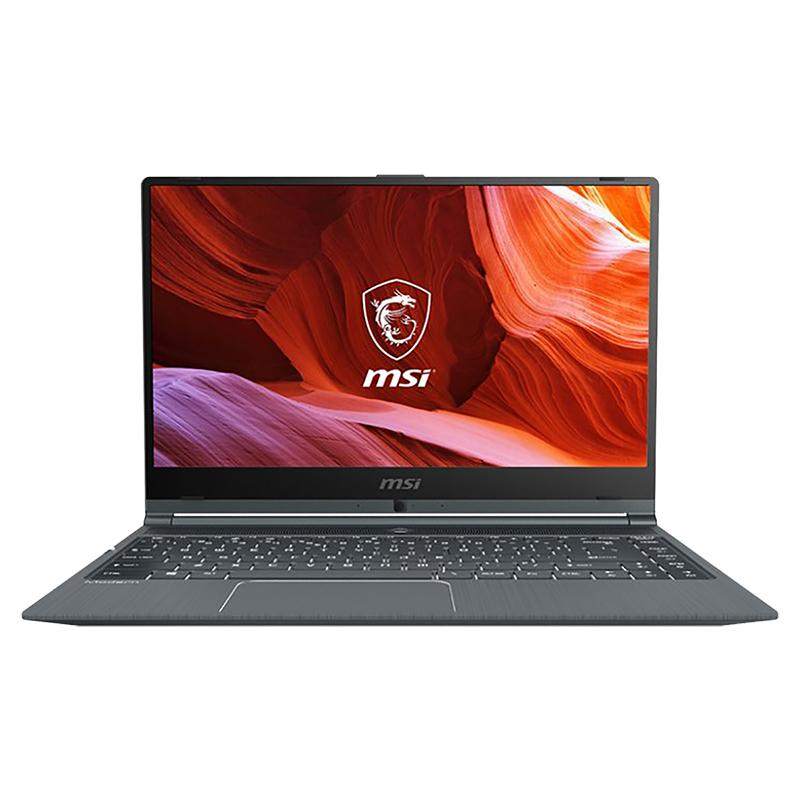 Msi Modern 14 Gaming Laptop 14 Inch Intel I7 Mx330 Modern 14 A10ras 1054ca London Drugs