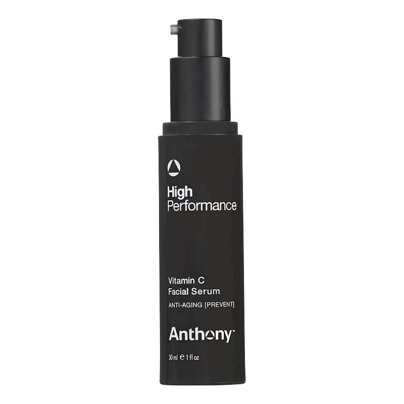 Online Only: Anthony High Performance Vitamin C Facial Serum - 30ml