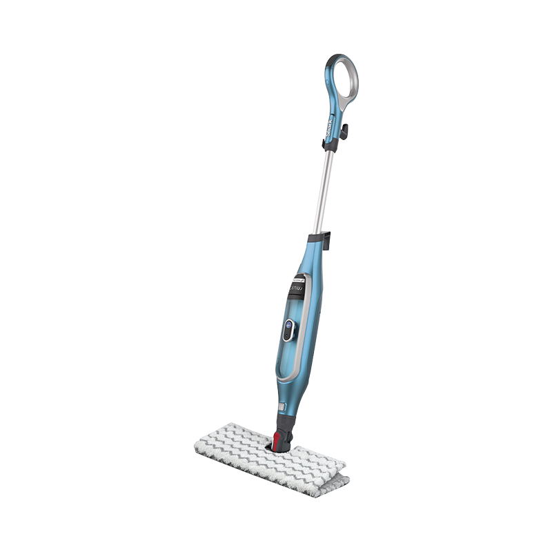Shark Genius Steam Mop - Teal Blue - S6002C