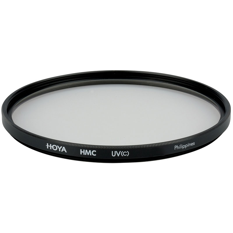 HOYA UV(C) HMC Lens Filter - 49.0mm - HY051332