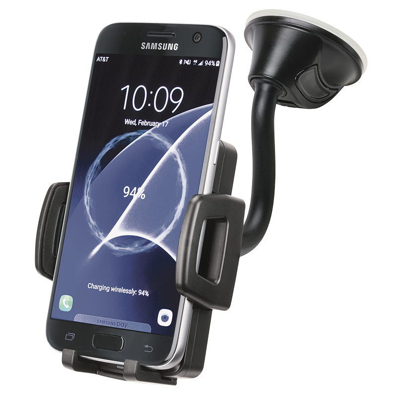 Scosche Qi Wireless Mount - SCWDQM