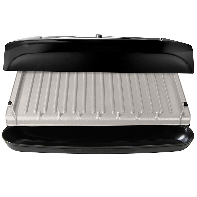 George Foreman 6 Serving Grill - GRP1001BPC