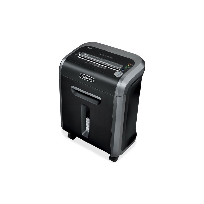 Fellowes Intellishred 12 Sheet Paper Shredder - 3227902