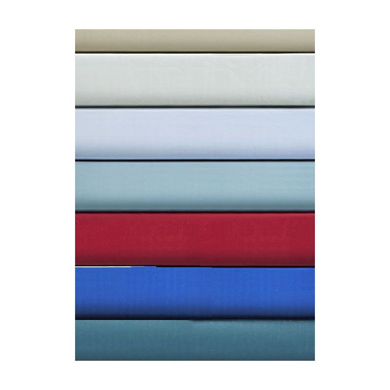Designer Workshop Flat Sheet - Double - Assorted