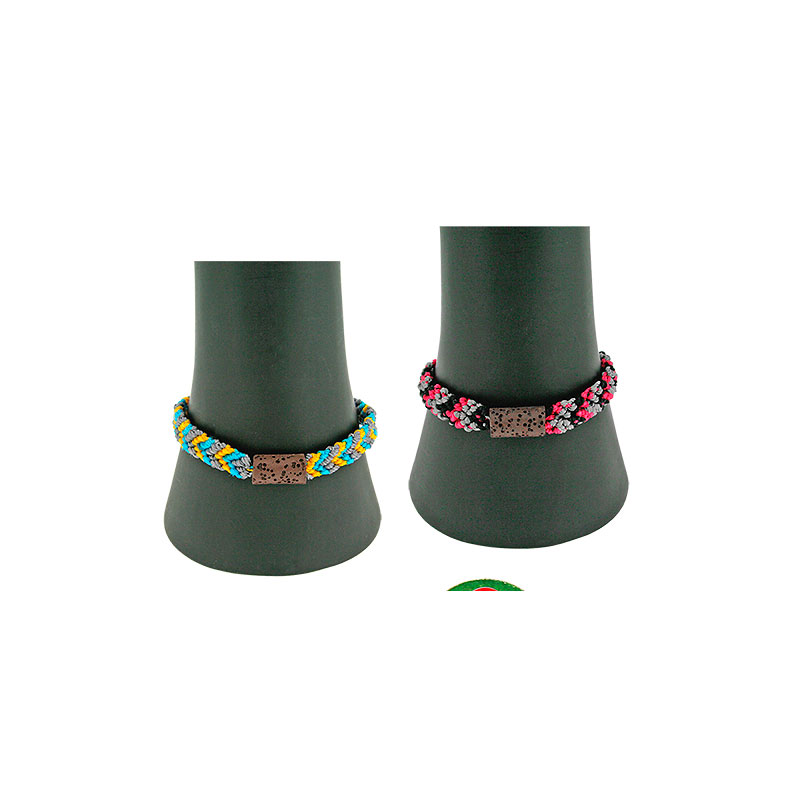 Buzz Off Citronella Bracelet - Assorted