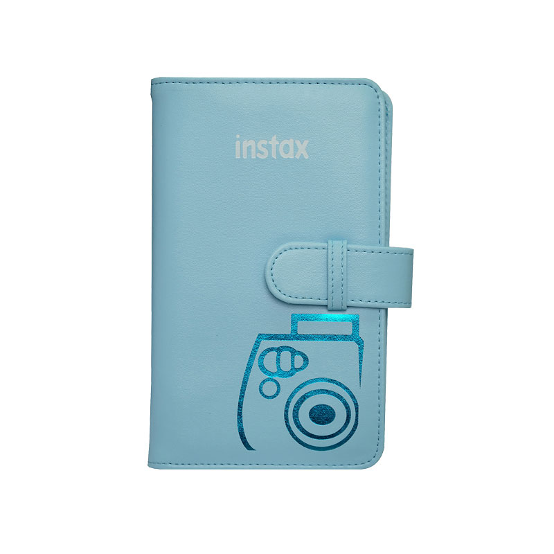 Fuji Instax Mini Album - Blue - 600015884