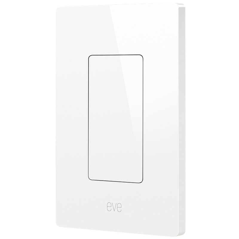 Elgato Eve Wireless Light Switch - 10027805