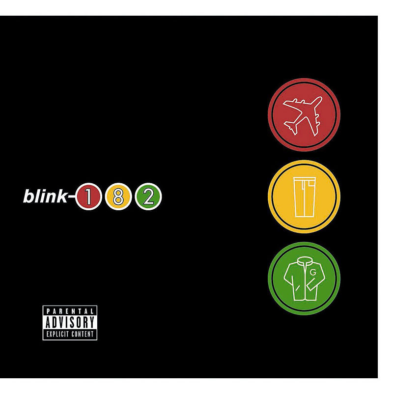Blink 182 - Take Off Your Pants And Jacket - Vinyl