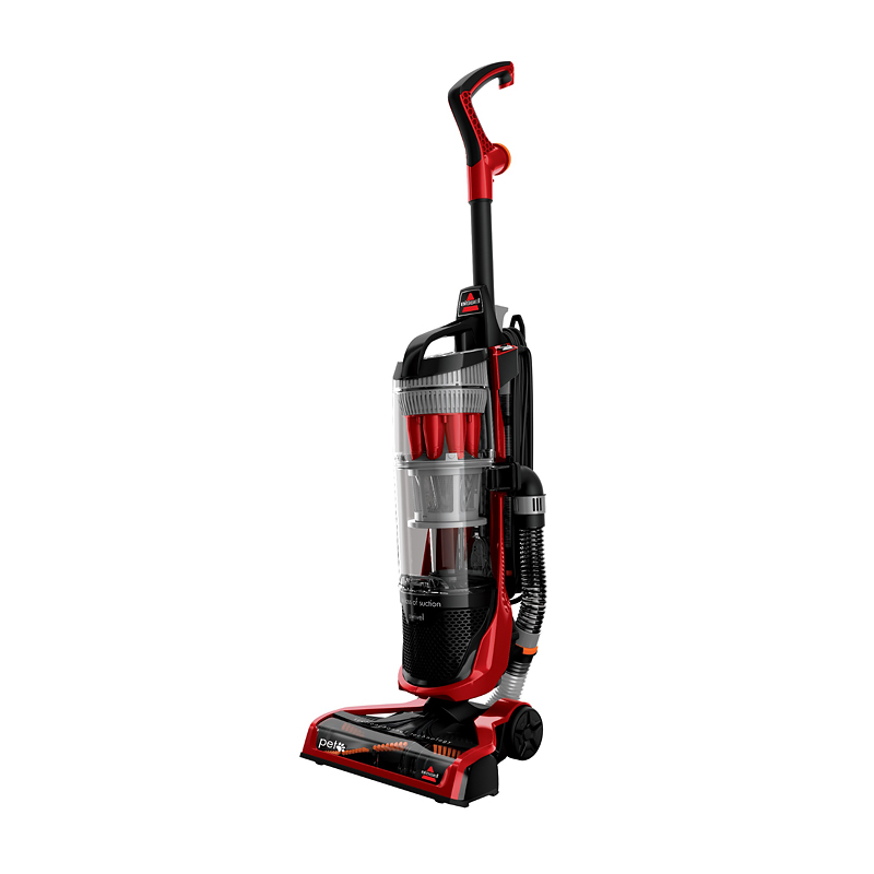 Bissell PowerGlide Pet Vacuum - 1646D