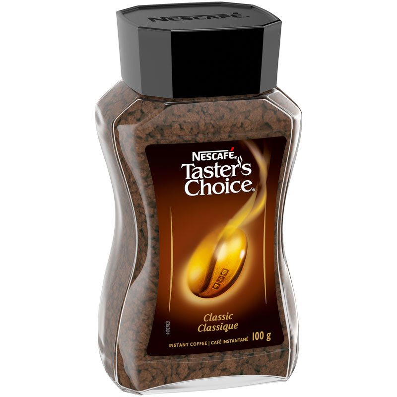 Nescafe Tasters Choice - Classic - 100g