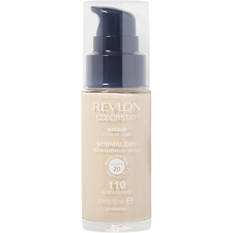 Revlon ColorStay Makeup for Normal/Dry Skin - Ivory