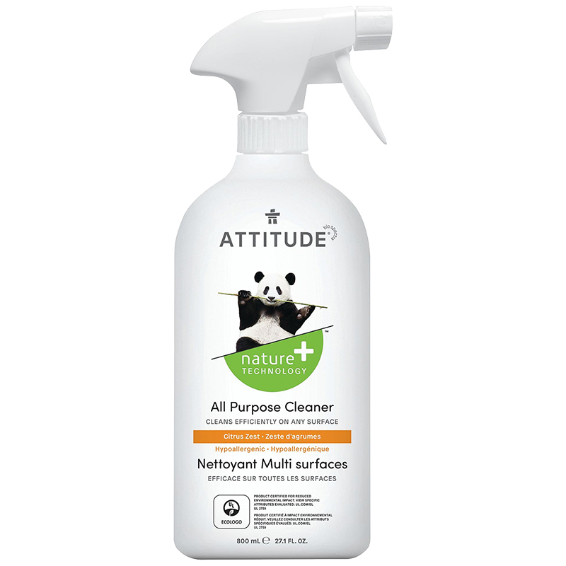 Attitude All Purpose Cleaner - 800ml