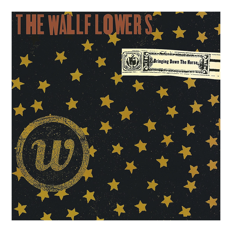 The Wallflowers - Bringing Down The Horse - Vinyl
