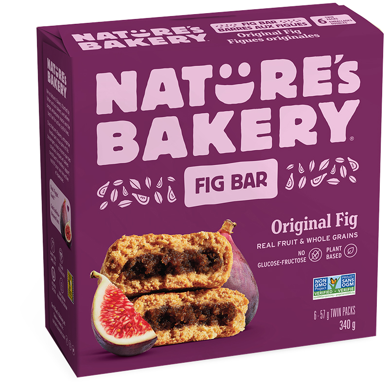 Nature's Bakery Fig Bars - Fig - 6 pack