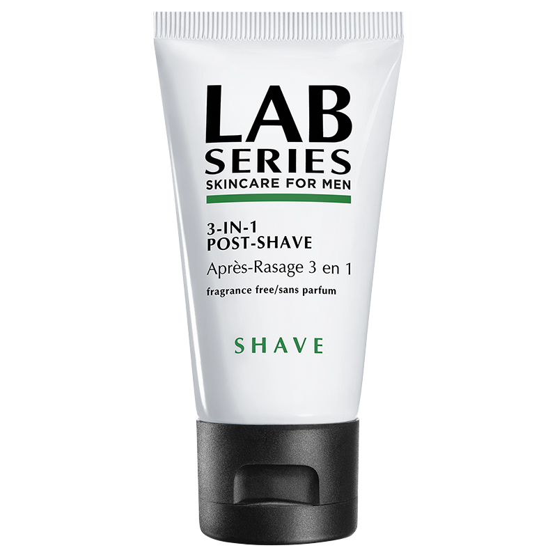 Lab Series 3-In-1 Post-Shave - 50ml