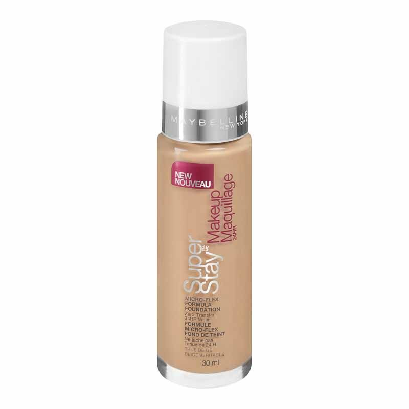 Maybelline SuperStay 24 Hour Makeup
