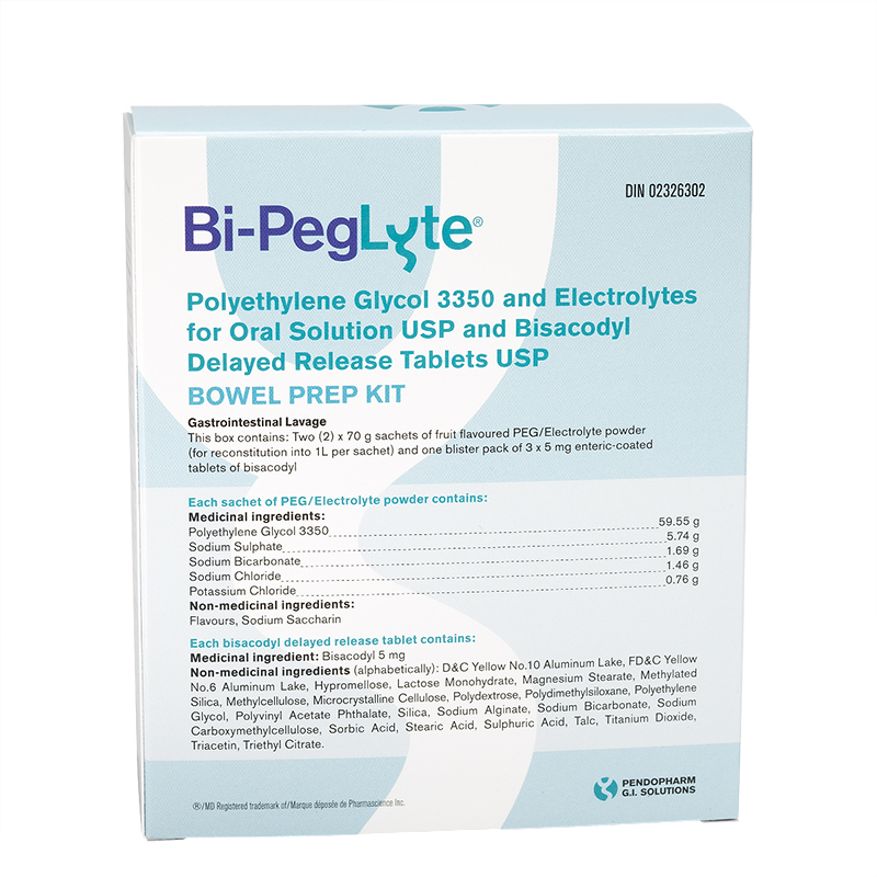 Bi-Peglyte- 1 kit