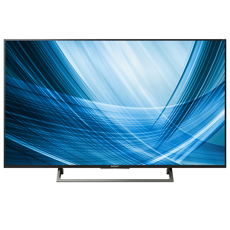 Sony 49-in 4K HDR Ultra HD Android TV - XBR49X800E - Open Box, Some Display Models