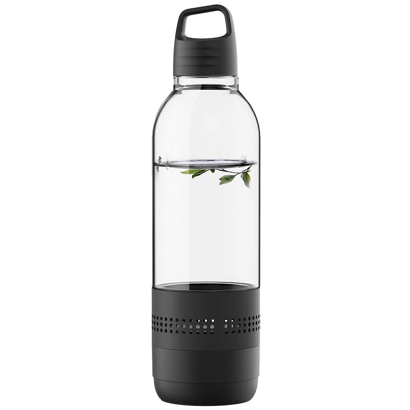 Sylvania Water Bottle Speaker
