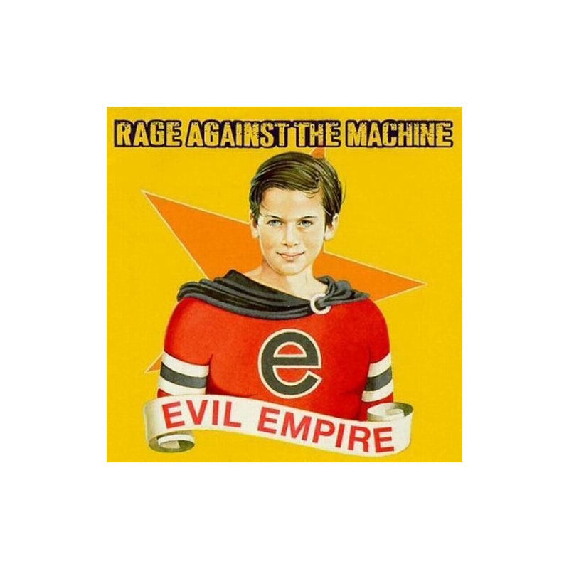 Rage Against The Machine - Evil Empire - Vinyl