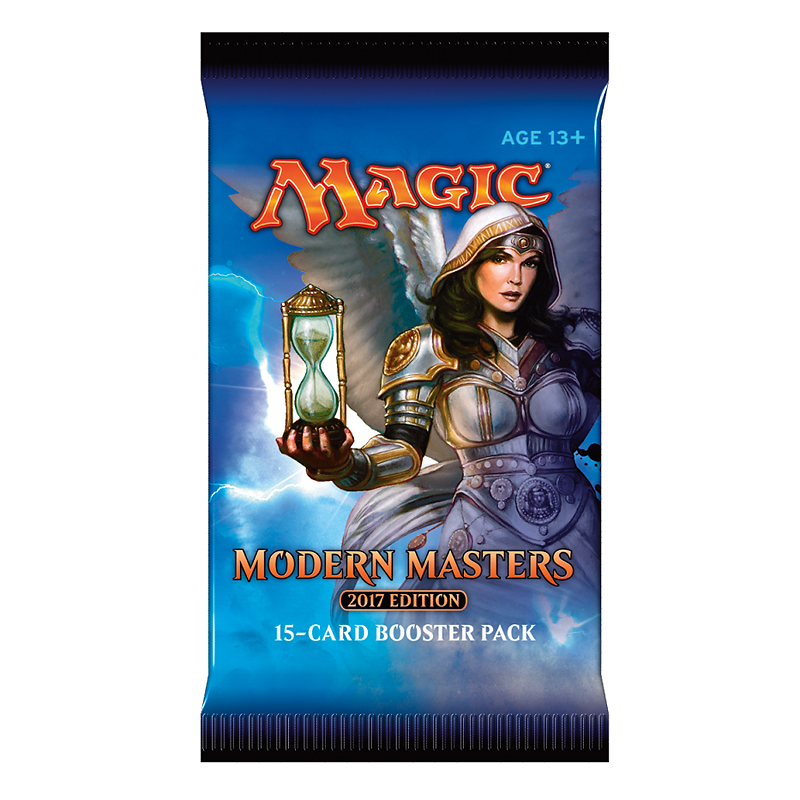 Magic The Gathering - Commander 2017 Deck