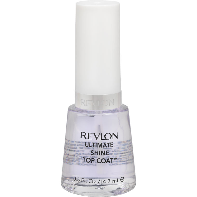 Revlon Ultimate Shine Top Coat