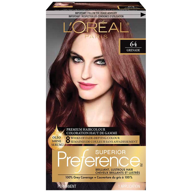 Loreal Dark Auburn Brown Hair Color Best Hair Color 2018