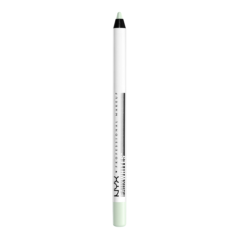 NYX Professional Makeup Faux Whites Eye Brightener - Mint Cream