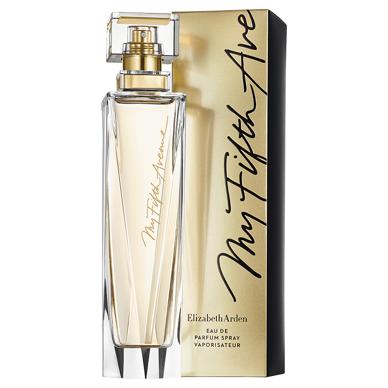 Elizabeth Arden My Fifth Avenue Eau de Parfum - 50ml