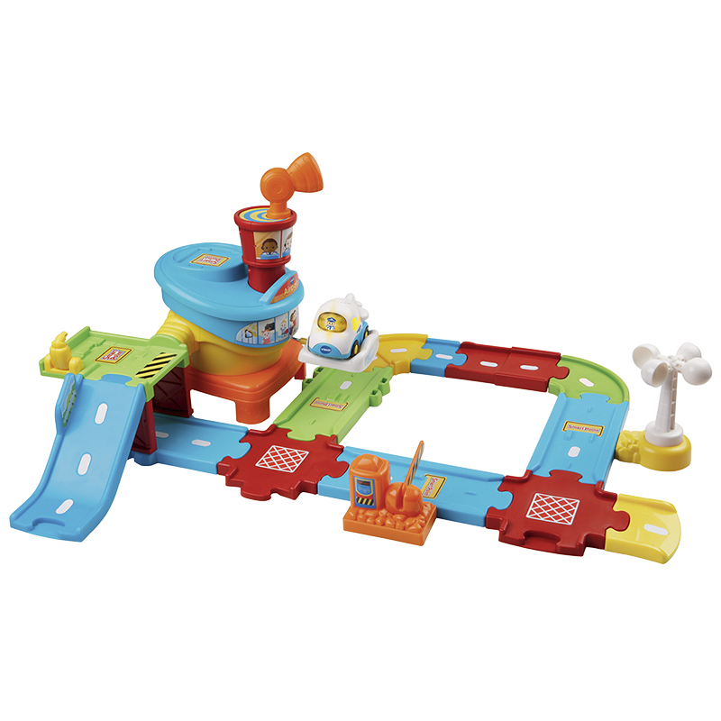 VTech Go Go Smart Wheels - Airport Playset