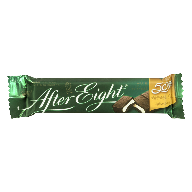 Nestle After Eight Premium Bar - 40g