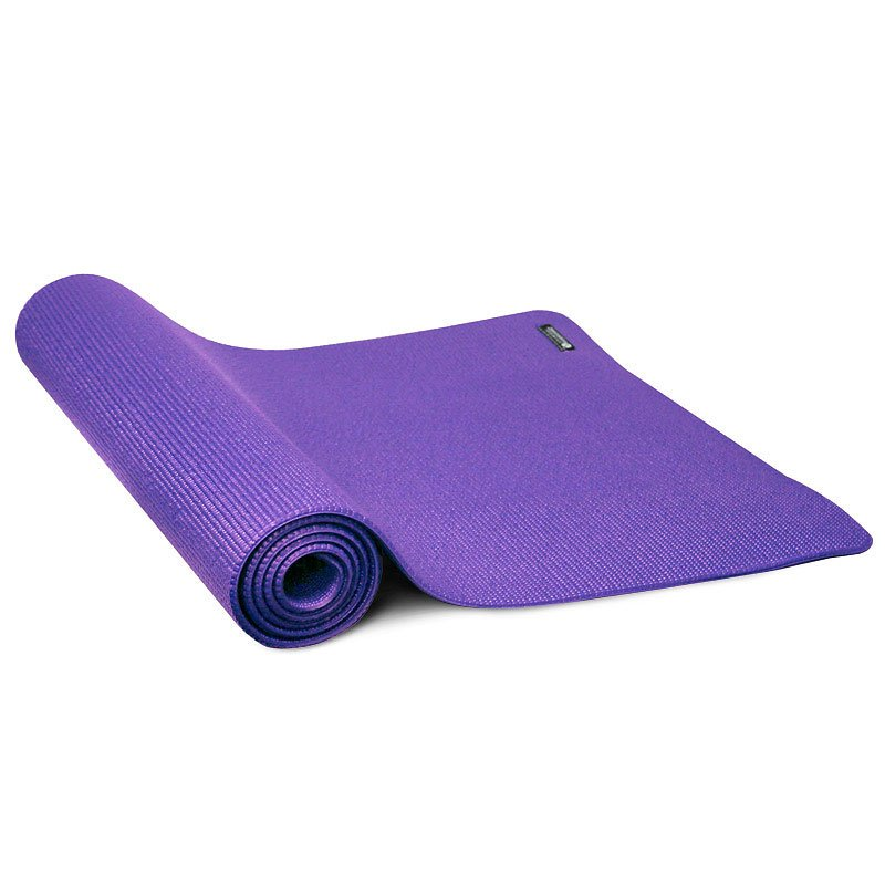 Zenzation Premium Yoga Mat - Purple