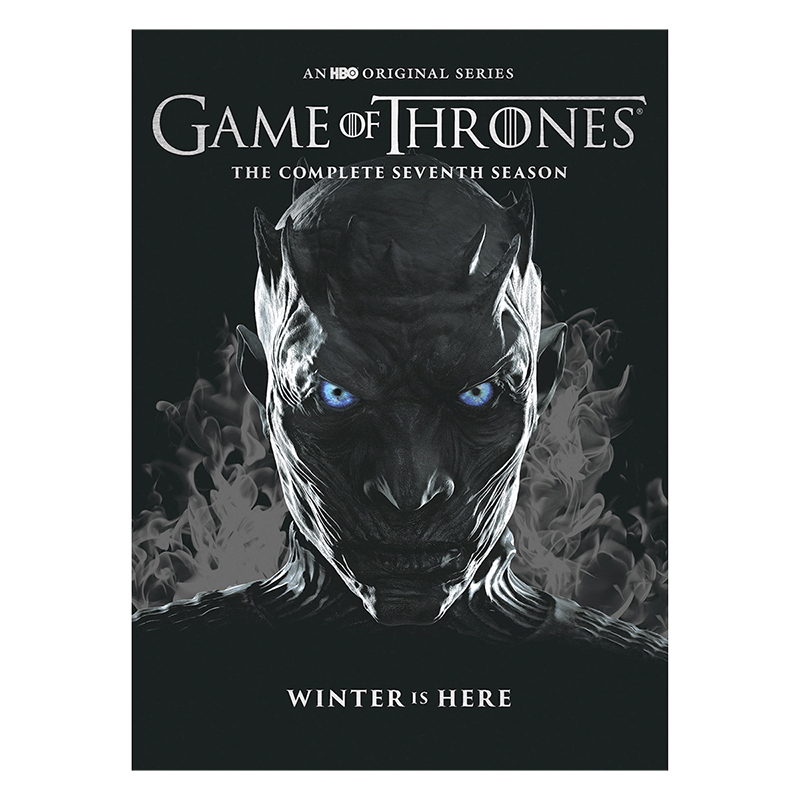 Game of Thrones: Season 7 - DVD