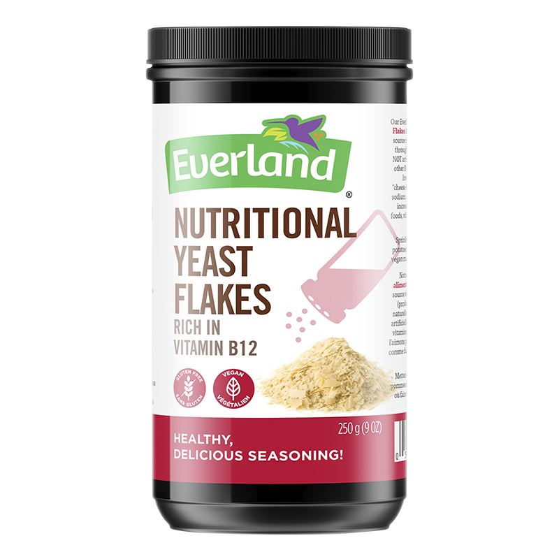 Everland Nutritional Yeast Flakes - 250g