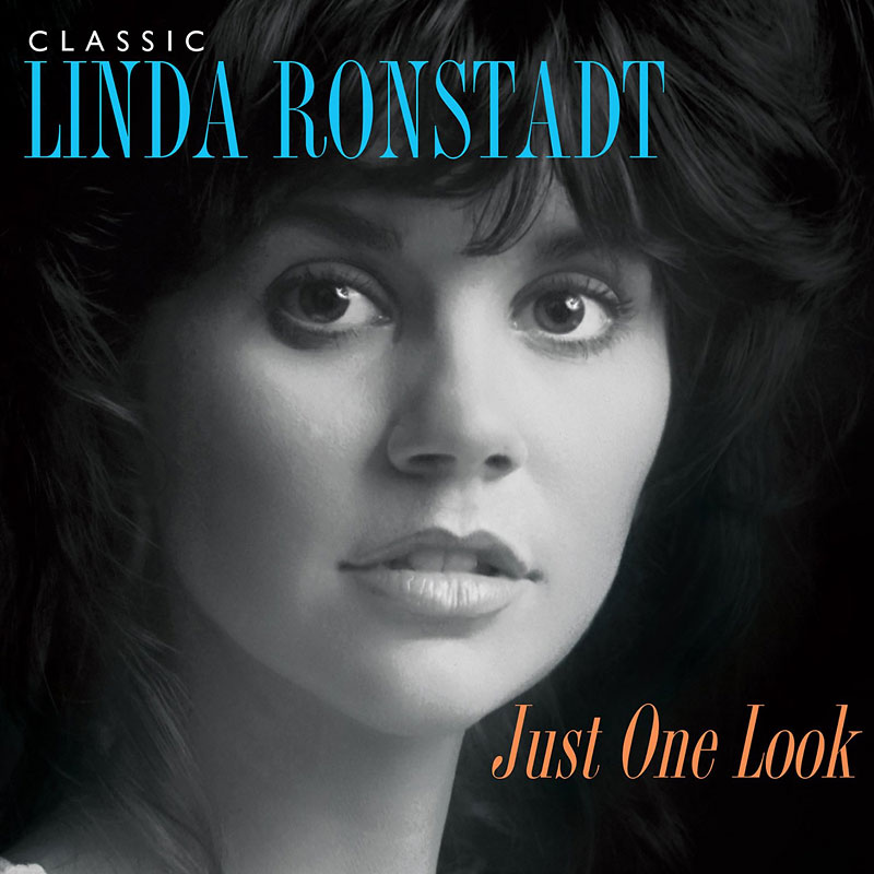 Linda Ronstadt - Just One Look: The Very Best Of Linda Ronstadt - 2 CD