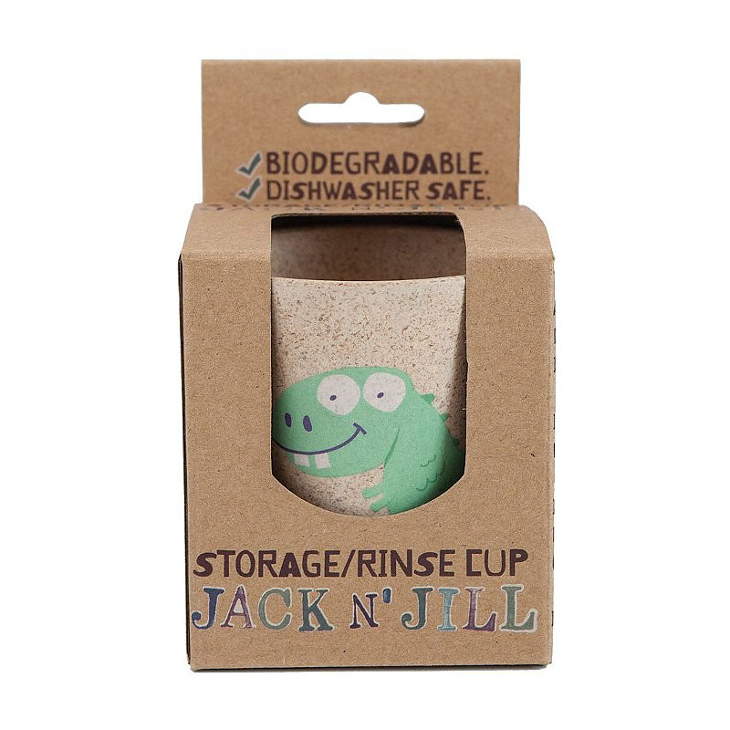 Jack N' Jill Storage and Rinse Cup