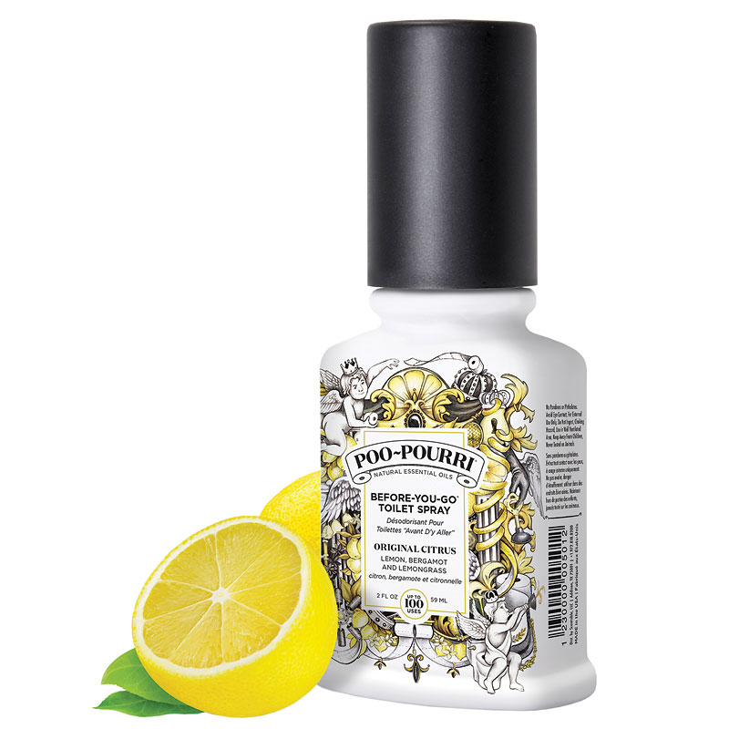 Poo Pourri - Original - 59ml