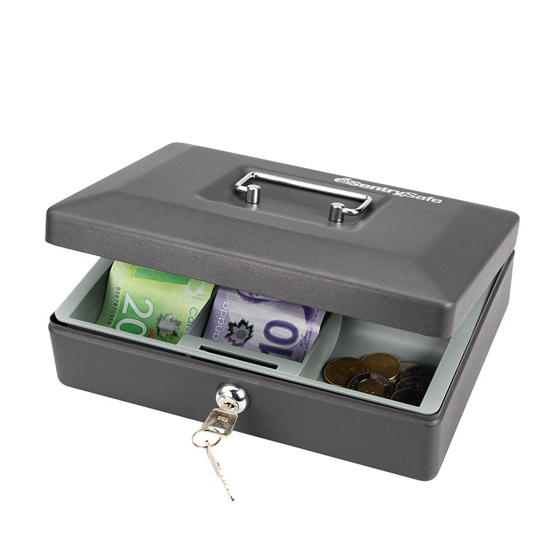 Sentry Cash Box