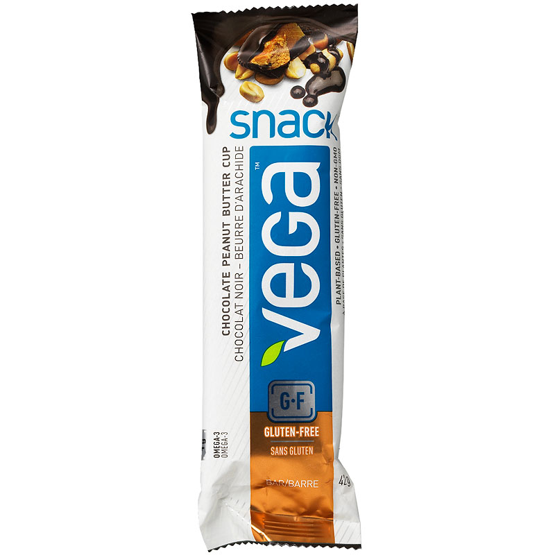 Vega Snack Bar - Chocolate Peanut Butter - 42g