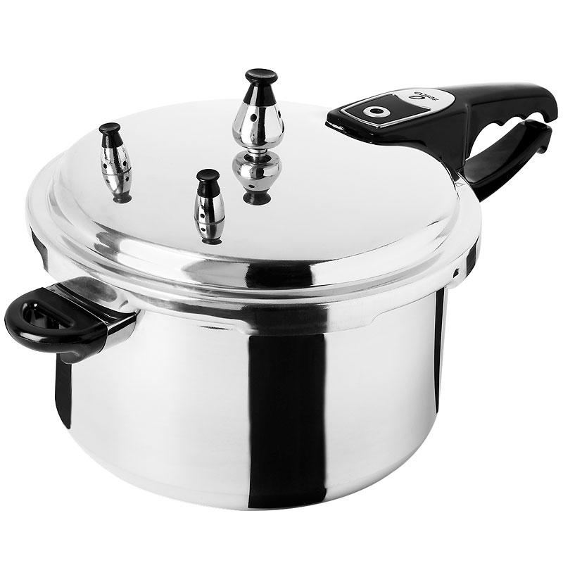 fresco pc55 pressure cooker manual