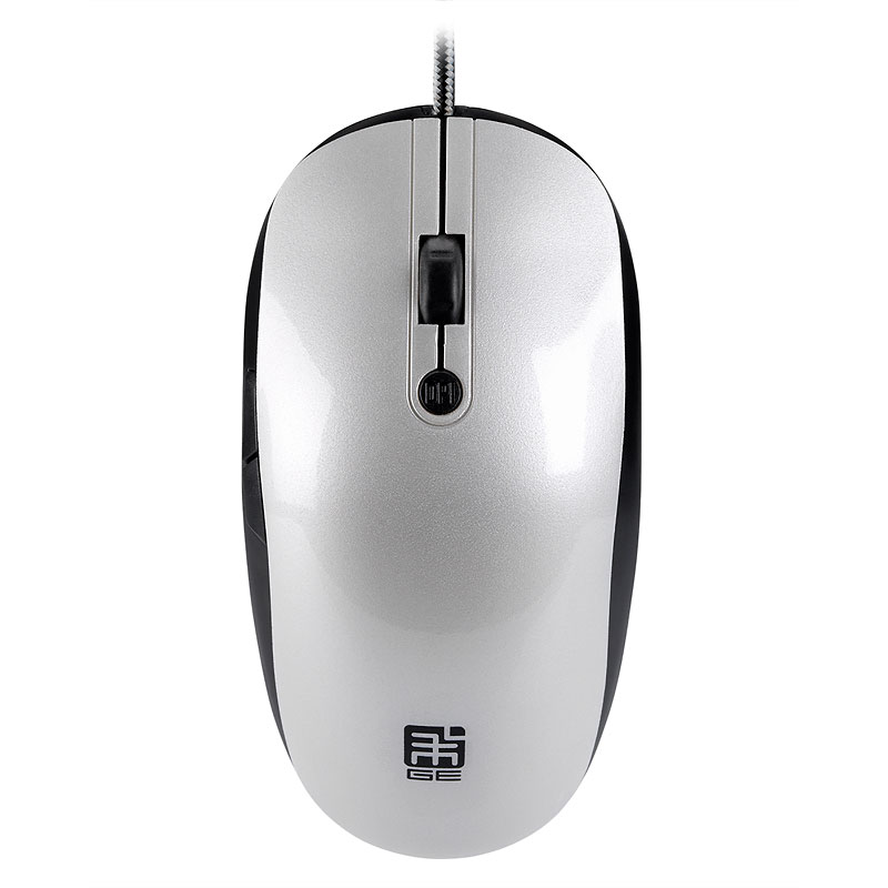 Certified Data Wired Pro Mouse - DS1