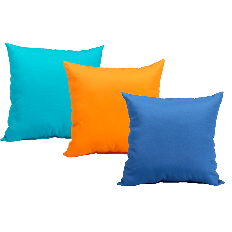 Polyester Filled Cushions - Assorted
