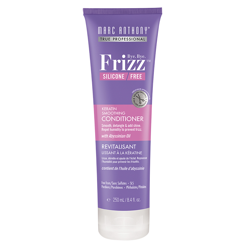 Marc Anthony Bye Bye Frizz Keratin Smoothing Conditioner - 250ml