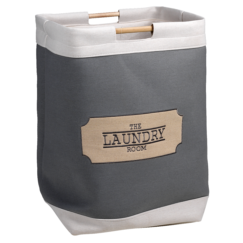 London Drugs Canvas Laundry Bag