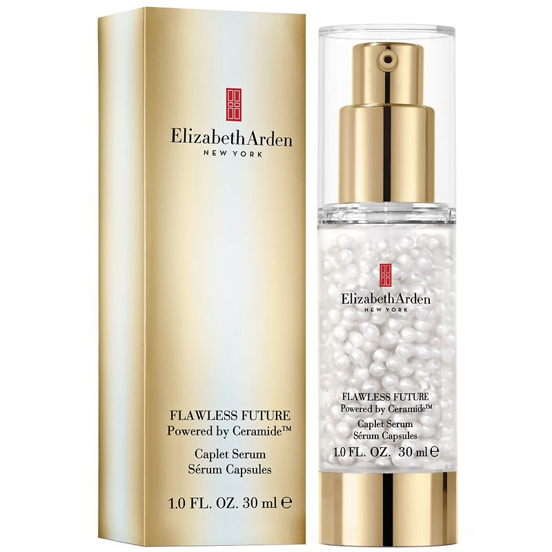 Elizabeth Arden Flawless Future Powered by Ceramide Caplet Serum - 30ml