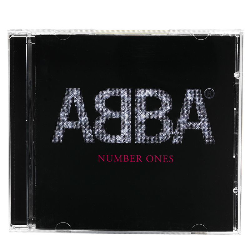 ABBA - Number Ones - CD