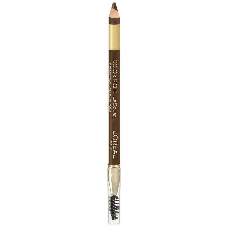 L'Oreal Color Riche Le Sourcil Brow Pencil